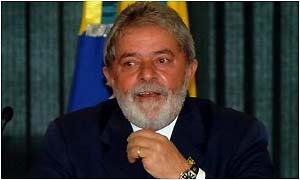 Agência Brasil - Presidente Lula