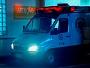 Motorista morre após tombar caminhão na SP-215 em Ribeirão Bonito