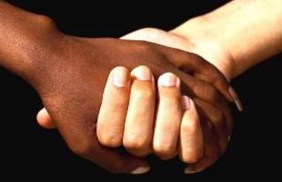Divulgação - Negro e branco