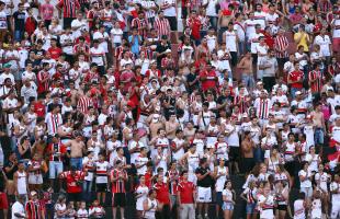 Thiago Calil/Agência Botafogo - Torcida do Botafogo-SP