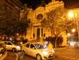 Após assassinato, taxistas de Ribeirão fazem
