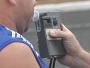 Cabeleireiro é preso por embriaguez após batida em rodovia