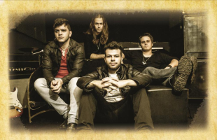 """Divulgação - A banda Maddox se aprentará a partir das 18h com o show """"Travel in Rock"""" (Divulgação)"""