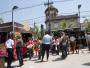 Público comemora a variedade gastronômica do Street Chef Food Park