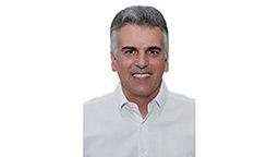 Prefeito: Marcio Gustavo Bernardes Reis (MDB)