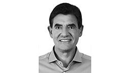 Prefeito: Antonio Duarte Nogueira Junior (PSDB)