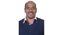 Prefeito: Julio Cesar Cassiani (PT)