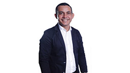 Prefeito: Jose Carlos Neves Silva (PSL)