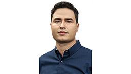 Prefeito: Marcos Fernando Portella Fontes (PSL)