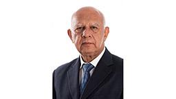 Prefeito: Licurgo Nunes Costa (PSL)