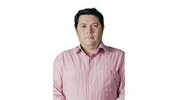 Prefeito: Luciano Aparecido Takeda Gomes (REPUBLICANOS)