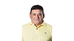 Prefeito: Valter Agostinho (PODE)