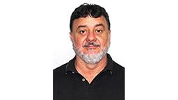 Prefeito: Carlos José Ferreira Dos Santos (PODE)