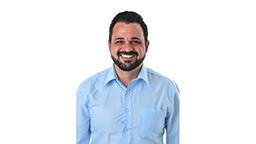Prefeito: Fabiano Washigton Ruiz Martinez (PODE)