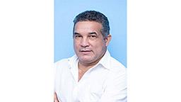 Prefeito: Sidnei Dos Santos (PP)