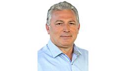 Prefeito: Eduardo Cesar Gelmi (SOLIDARIEDADE)