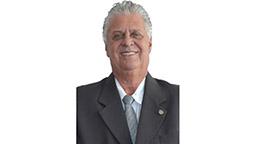 Prefeito: Gersio Baptista (PMN)