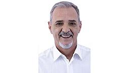 Prefeito: Alberto Vitorio Rizzoni (PSD)