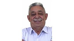 Prefeito: Luiz Carlos Dos Santos (PTB)