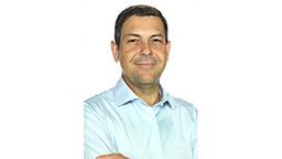 Prefeito: Murilo Antônio De Sousa Rinaldo (DEM)