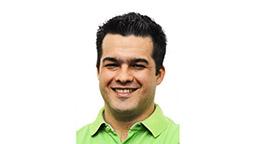 Prefeito: Tiago Lobo (PV)