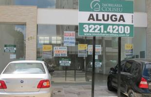 Imóvel para aluguel - Foto: Pedro Belleza