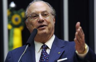 Beto Oliveira / Câmara dos Deputados - Paulo Maluf