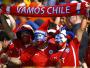 A (des)esperança chilena