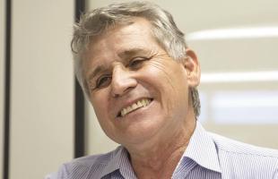 Deivide Leme/Tribuna araraquara - Apesar das críticas recebidas e dos boatos pela internet, Coca Ferraz diz que seu principal objetivo à frente da Coordenadoria de Mobilidade Urbana é a redução do número de acidentes e de mortes no trânsito de Araraquara.