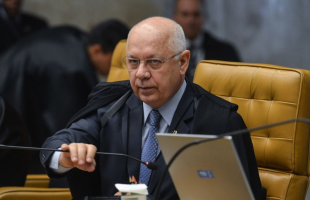 Antonio Cruz/Agência Brasil - O ministro do Supremo Tribunal Federal, Teori Zavascki