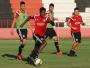 Francis completa 50 jogos oficiais pelo Botafogo