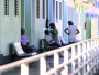 Vila Vicentina registra dois casos de covid-19