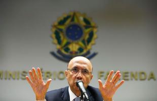 Marcelo Camargo / Agência Brasil - Henrique Meirelles