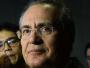 Com saída de Renan Calheiros (foto) o senador Jorge Viana (PT-AC) assumiria a presidência - Foto: Antonio Cruz / Agência Brasil