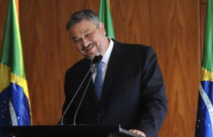 Antonio Cruz / Agência Brasil - Ex-prefeito de Ribeirão Preto Antonio Palocci