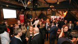 LIDE Campinas reúne dezenas de convidados em mais um evento empresarial