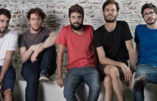 5 a Seco é destaque nesta sexta-feira (14) no Sesi de Araraquara - Foto: ACidade ON - Araraquara