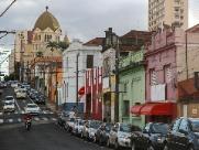 Em Araraquara máxima chega a 26ºC