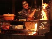 Santa Bárbara será sede do 1º Barbecue Tour BR