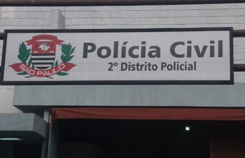 2 DP de São Carlos - Foto: ACidade ON - São Carlos