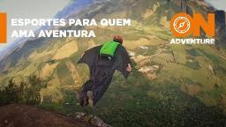 Confira 5 esportes radicais para se praticar no Brasil