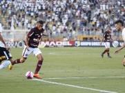 180 minutos para eliminar o Corinthians