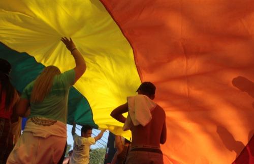 Roberto Galhardo / Especial - Ribeirão Preto terá apoio do Estado para a 13ª Parada do Orgulho LGBT
