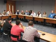 STMC e Prefeitura marcam 2ª reunião da Campanha Salarial