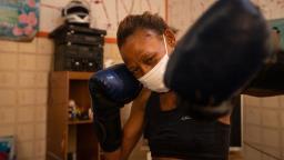 Araraquarense encontra no boxe a luta contra o vício das drogas