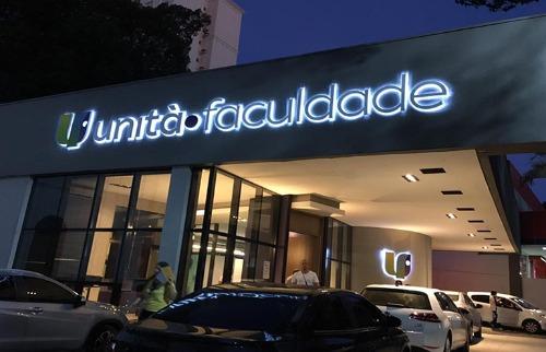 Noturna da Unitá - Foto: Unitá Faculdade