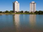 Lagoa do Saibro: área de recarga do Aquífero Guarani - Foto: Weber Sian / A Cidade