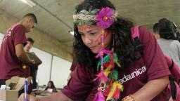 Prova da 2ª edição do vestibular indígena é aplicada hoje