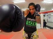 Araraquarense Livinha enfrenta Ashley Yoder no UFC em agosto
