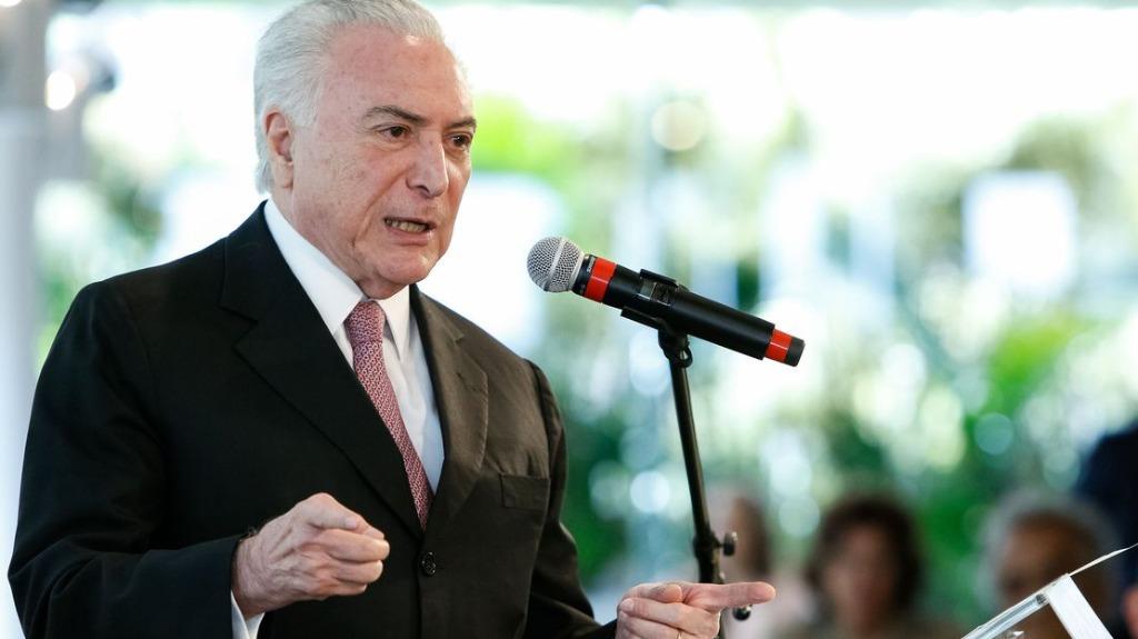 A autorização foi concedida pelo juizo da 7ª Vara Federal do Rio de Janeiro. (Foto: Alan Santos/PR) - Foto: Alan Santos/PR